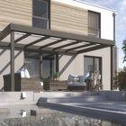 Flat Roof editie Versie A Gardendreams