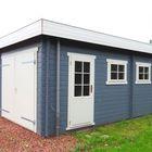 Garage 3352 Interflex Platdak Gecoat Sfeer