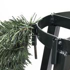 Giant Tree Metalen Frame Hook On Systeem