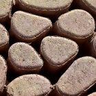 Keigrassteen Bruin Genuanceerd 45 x 45 x 10 cm