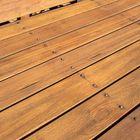 Vlonder olie voor terrasplanken