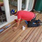 ipe 19x90 mm smal plank voor terras