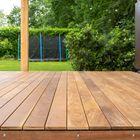 Hardhout ipe terrasplanken