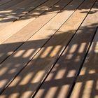 ipe planken voor vlonder of brug