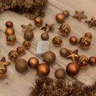 Kerstboomversiering koper kerstballen onbreekbaar