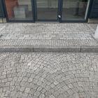 Portugees graniet keien lichtgrijs