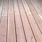 Lame de terrasse stylisée extra large 28x195 mm
