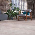 mFLOR PVC Vloer Authentic Oak Chinkapin 121,92 x 22,86 x 0,25 cm