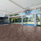 mFLOR PVC Vloer Nuance Cool Brown 91,44 x 45,72 x 0,25 cm