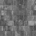 Paved stenen Frankfurt asgrijs 48x12x10cm