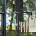 Royal Well Plantgeleiders Ophanghaken voor tuinkas - set 4 stuks