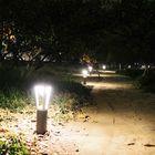 Sus Diamond - Staande LED Buitenlamp Suslight Sfeer