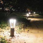 Sus Diamond - Staande LED Buitenlamp 24V Sfeer