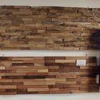 Wand van teak (bovenste product)