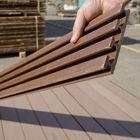 terrasplank composiet actie prijs