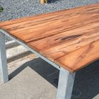 tigerwood tafel