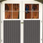tuinhuis-grauburg-6-terragrijs-karibu-deuren