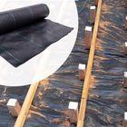 Anti-worteldoek - Rol 100 meter en 330 cm breed