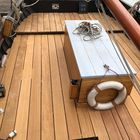 Vlonderplank Bankirai Hardhout - Zeilboot