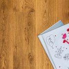 Parketvloer Rustiek Enkel Gerookt Geolied Eiken vloeren 18 x 1,2 cm houten vloeren Sfeer