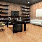 Productafbeelding Budget Parket Parijs Beuken 109,2 x 20,7 x 1 cm Vloer Sfeer
