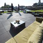 terrastegel geocolor dusk black 60 x 60 x 4 cm