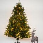 Kunstkerstboom met LED verlichting 400 cm Model Utrecht