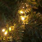 Kunstkerstboom kopen met LED verlichting 400 cm