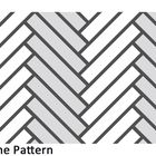 visgraat patroon