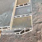Beschadiging resysta planken