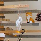Houten 3d kerstboom sloophout sfeer