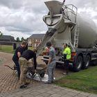 beton storten beton kopen online