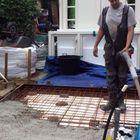beton vloer cement bestellen