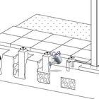 betonfundament-anthrazit-150-x-150-x-600-mm-gerade-ausfuhrung