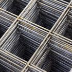 betonstaal mat roestig