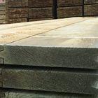damwand naaldhout