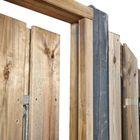 deurkozijn hout
