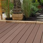 easydeck 19x130 mm composiet terrasplanken bruin