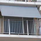 Nesling Flex Frame voor balkon