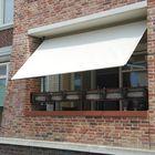 Flex Frame Zonnescherm Balkon Nesling