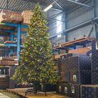 kunstkerstboom 3 meter