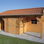 Lariks douglas luxe houtbouw