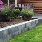 muur blokken beton 15x15