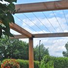 Productafbeelding Hoek Element Pergola