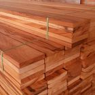 Tigerwood hardhout vlonderplanken