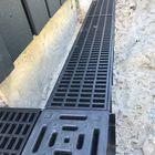 Topgoot drainage zwart
