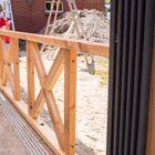 veranda hek lariks douglas kruis