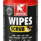 Griffon-scrub-wipes-dispenser