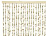 Curtain paper white 90x200cm