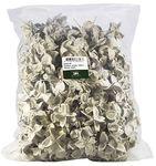 Cottonpods white wash zak á 500gr